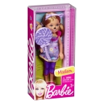 BARBIE® CHELSEA® & Friends MADISON™ Doll
