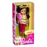 BARBIE® CHELSEA® & Friends TAMIKA™ Doll