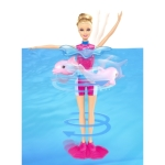 BARBIE® I CAN BE...™ Splash and Spin Dolphin Trainer Doll