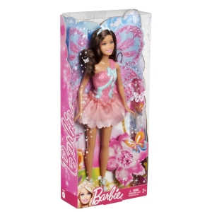 BARBIE® Fairy Doll - TERESA®