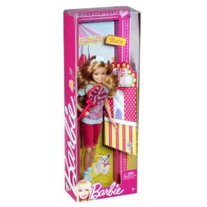 BARBIE® Sisters SKIPPER® Doll