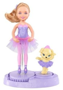 Barbie in the Pink Shoes Ballerina Chelsea Doll
