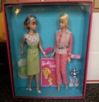 2013 Barbie & Midge Gift Set