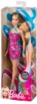 BARBIE® BRUNETTE-BLONDE LONG HAIR DOLL 2 NRFB