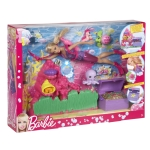 BARBIE® I CAN BE...™ Ocean Treasure Explorer NRFB