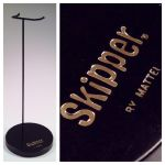 0950 Japanese exclusive SKIPPER Pedestal Stand