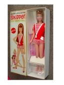 0950~Reissue Skipper PinkSkin Straight Leg~1971-72-redhair NRFB