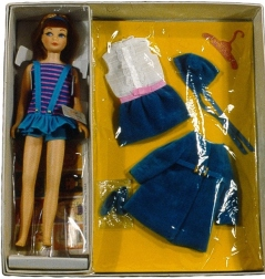 #1546 Living Skipper® Doll—Perfectly Pretty Set