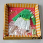 #1730 Lots of Lace NRFB
