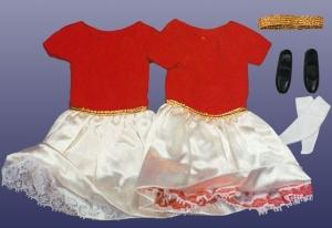 # 1902 Silk 'n Fancy - two variations