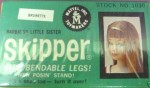 1967 Transitional Skipper`label