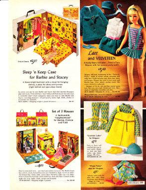 1968 Catalogus