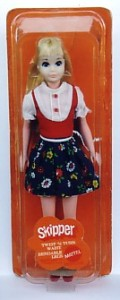 1973~SKIPPER~8126~TWIST 'N TURN WAIST BENDABLE LEGS~NRFB~$800~26052007