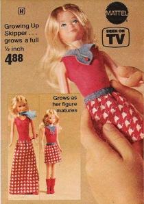 1975 skipper AD