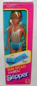 1983 #1069 SUN GOLD Malibu Skipper 2