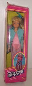 1983 #7417 Skipper Super Danse 2 Aerobic