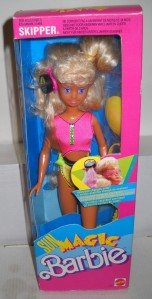 1988 #5903 Sun Magic Beach Blast Skipper
