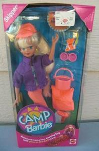 1993 #11076 Camp Skipper