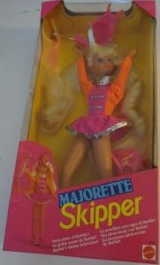 1993 Skipper Majorette