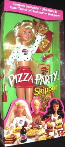 1994 #12920 Pizza Party Skipper 2