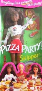 1994 Pizza Party SKIPPER AA Doll
