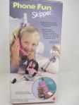 1995 #14312 Phone Fun Skipper - back