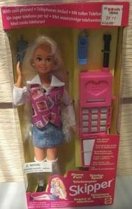1995 Phone Fun Skipper - Europe