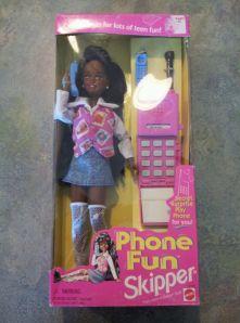 1995 Phone Fun Skipper
