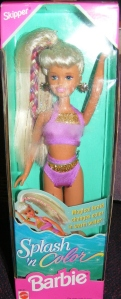 1996 #16171 Splash 'n Color Skipper variation bikini 2