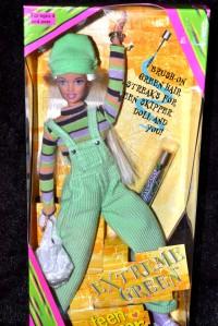 1997 Extreme Green Teen Skipper 2