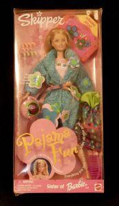 1999 Skipper Pajama Fun