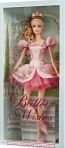 2014 Ballet Wishes™Barbie® Doll NRFB