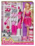 2014 Barbie Doll and Fashion