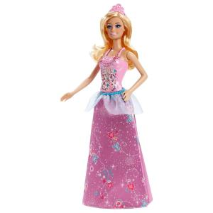 2014 Barbie Fairytale Magic Princess Barbie Doll