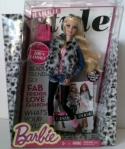 2014 Barbie style - Barbie NRFN
