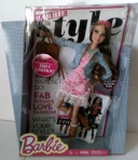 2014 Barbie style - Teresa