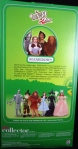 2014 Barbie The Wizard of Oz 75th Anniversary Scarecrow Doll NRFB back