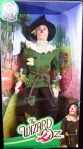 2014 Barbie The Wizard of Oz 75th Anniversary Scarecrow Doll NRFB