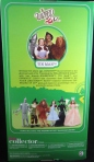 2014 Barbie The Wizard of Oz 75th Anniversary Tin Man Doll back box