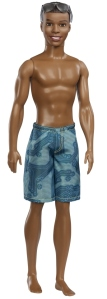 2014 BARBIE® Beach STEVEN® Doll