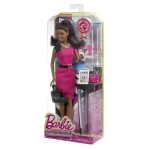 2014 BARBIE® Entrepreneur Doll NRFB