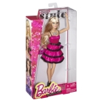 2014 BARBIE® In The Spotlight™ Barbie® Doll