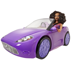2014 BARBIE® SO IN STYLE® DOLL and Car Flyer