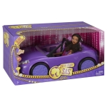 2014 BARBIE® SO IN STYLE® DOLL and Car NRFB