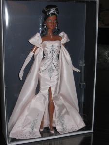 2014 Convention doll USA