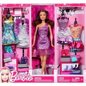 2014 Fashion Gift Set with Barbie Doll.jpg23jpg
