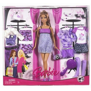 2014 Fashion Gift Set with Teresa Doll