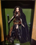 2014 Gold Label Barbie Doll, FARAWAY FOREST ELF