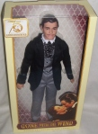 2014 HOLLYWOOD & POP CULTURE Gone With The Wind Rhett Butler Doll