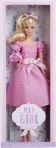 2014 It's a GirlBarbie® Doll NRFB